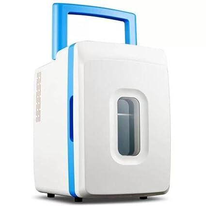 LE Frigoríficos mini Refrigerador del Coche 12L Hogar del Coche Pequeño congelador del Dormitorio casero Mini