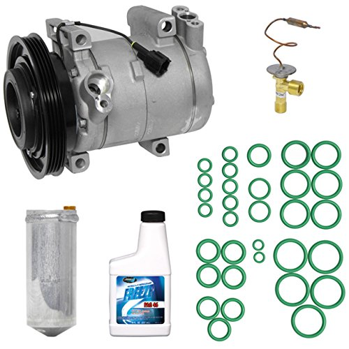 1723 Air - Universal Air Conditioner KT 1723 A/C Compressor and Component Kit