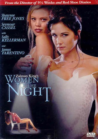 Women Of The Night by Shawnee Free Jones