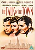 The Talk Of The Town [DVD] [2003]