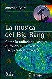 La musica del big bang. Come la radiazione cosmica di fondo ci ha svelato i segreti dell'universo