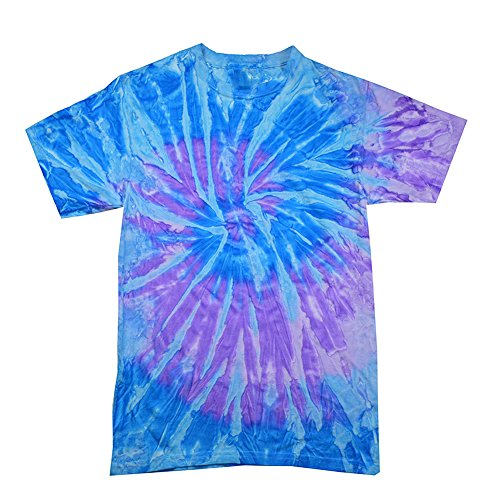 yellow tye dye - 3