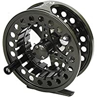Croch Fly Fishing Reel with Aluminum Alloy Body 3/4, 5/6,...