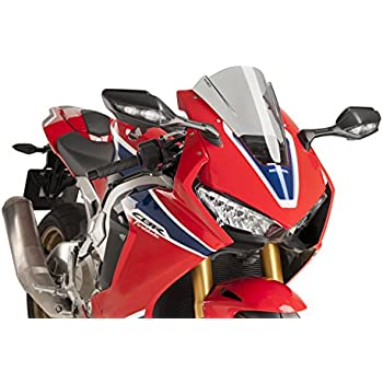 Puig Racing Windscreen Smoke for Honda VFR1200 VFR 1200 2010-2011