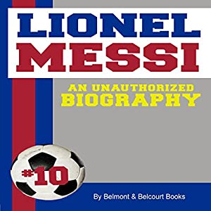 Lionel Messi Audiobook