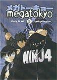 Megatokyo, Vol. 5