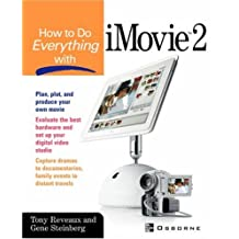 How to do Everything with iMovie