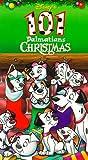 101 Dalmatians Christmas [VHS]