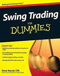 Swing Trading For Dummies from For Dummies