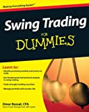 Swing Trading for Dummies, Omar Bassal, 0470293683