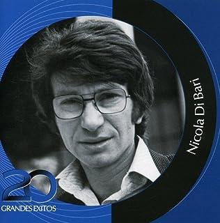Nicola di bari todos sus exitos: Nicola di Bari: Amazon.es: Música