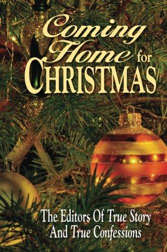 Read Online Coming Home For Christmas pdf epub