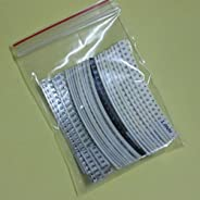 CHENGYIDA Lot of 600PCS 30 Value 0805 SMD SMT (1NH-22UH) Chip Inductors Assortment Kit