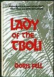 Lady of the Tboli, Doris Elaine Fell, 0915684284