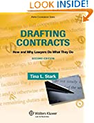 #5: Drafting Contracts: How & Why Lawyers Do What They Do, Second Edition (Aspen Coursebook)
