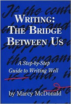 Book Writing: The Bridge Between Us (Teacher's Manual)