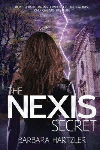 the-nexis-secret-ya-paranormal-volume-1