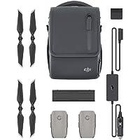 DJI Mavic 2 Series Part 01 Fly More Accessory Kit, Black