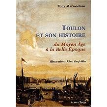 Toulon et son histoire t1