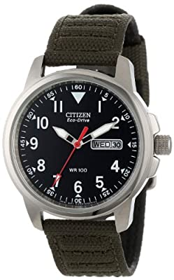 Citizen Watches Mens BM8180-03E