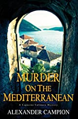 Escaping the demands of Paris police work, Commissaire Capucine Le Tellier embarks on a well-deserved Mediterranean cruise. But wherever the renowned inspector goes, murder is sure to be close on the horizon. . .On the azure waters off the co...