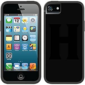Coveroo iPhone 5/5S Black Switchback Case with Hillcrest High School Design