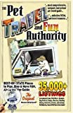 Pet Travel and Fun Authority of Best-of-State Places to Play, Stay and Have Fun along the Way, M. E. Nelson, 156471814X