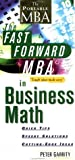 The Fast Forward MBA in Business Math