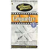 Standard Deviants: Geometry 1