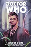 Doctor Who: The Tenth Doctor: War of Gods, Volume 7 (Doctor Who New Adventures)