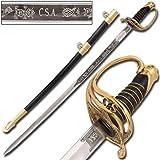 Armory Replicas Confederate States of America Cavalry Officer Sword