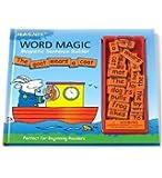 Word Magic, Magnetic Sentence Builder