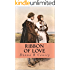 RIBBON OF LOVE: 2nd edition - A Novel of Colonial America (Tapestry of Love Book 1): Book 1 in Tapestry of Love Series