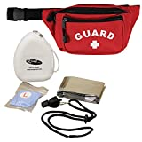 Kemp Guard First Responder Hip Pack 10-103-S2