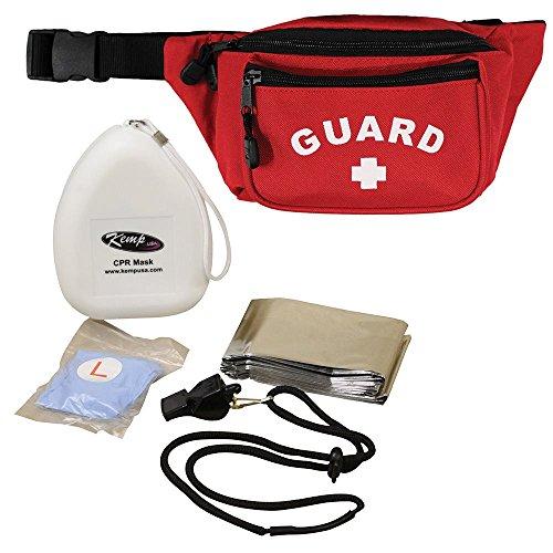 (Kemp Guard First Responder Hip Pack 10-103-S2)