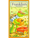Franklin: Halloween
