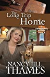 img - for The Long Trip Home: A Jillian Bradley Mystery, Book 8 book / textbook / text book