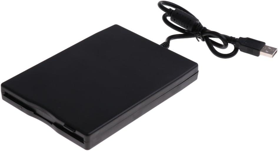 Unidad Externa de Disquetera USB Accesorio Móvil Computadora Informática Tablet