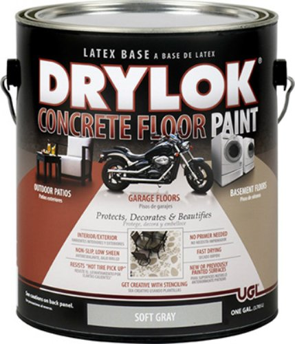 Dryl GAL Soft GRY Paint (Pack of 2)