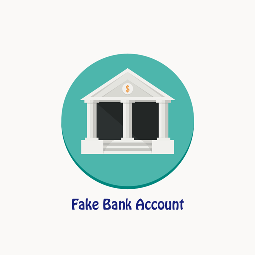 how to open fake bank account