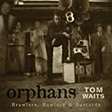 Orphans [Deluxe Limited Edition -- Bound 94 page