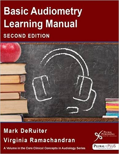 Basic audiometry learning manual 9781597568654 medicine health basic audiometry learning manual 2nd edition fandeluxe Gallery