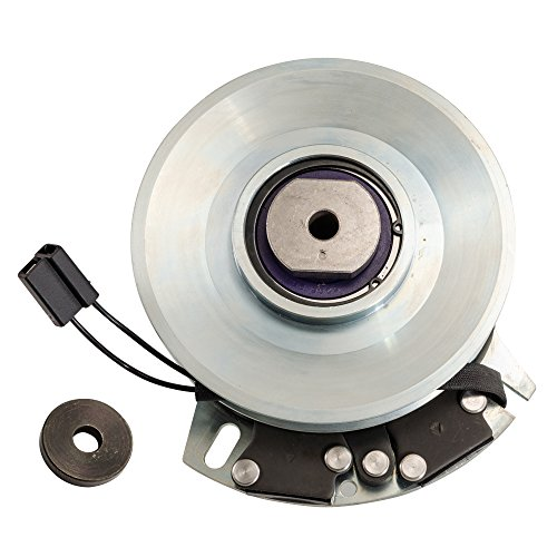 Max Motosports Electric PTO Clutch for Craftsman Sears Mo...