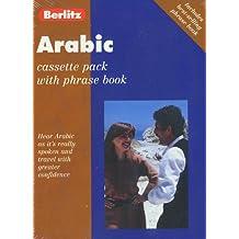 Berlitz Cassette Packs Arabic