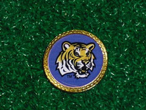 Amazon.com   Gatormade Golf Ball Marker LSU Tigers   Sports   Outdoors 951f72c90c91