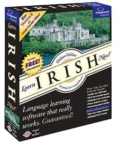 Learn Irish Gaelic Now! 8.0