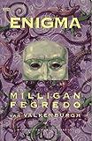 Enigma, Peter Milligan, 1563891921