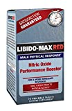 Applied Nutrition Libidomax Red Softgels, 75 Count