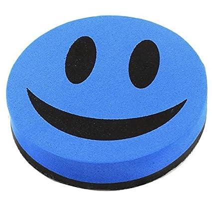 Amazon.com : eDealMax sonrisa magnética diseño de la cara ...