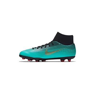 3a57332ce14 Nike Superfly 6 Club CR7 MG Mens Football Boots AJ3545 Soccer Cleats (UK  9.5 US